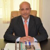 د. أحمد الظرافي - رئيس الجامعة اليمنية الإردنية