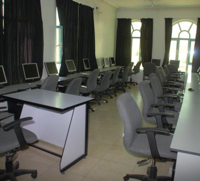 معمل المهارات 2 - كلية الحاسوب