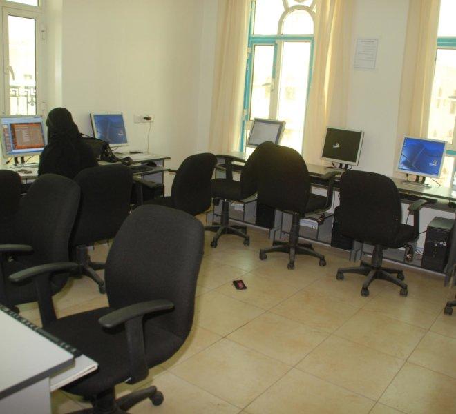 معمل المهارات 5 - كلية الحاسوب