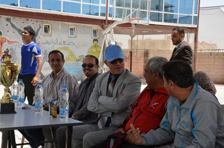 كليات الجامعة اليمنية الأردنية