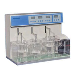 Disintegration-Tester-Drug-Test