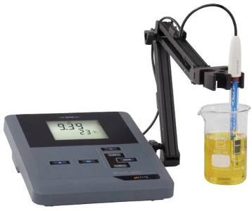جهاز قياس الحموضة