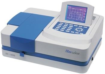 جهاز قياس الطيف المرئي فوق البنفسجي UV-Vis-Spectrophotometer