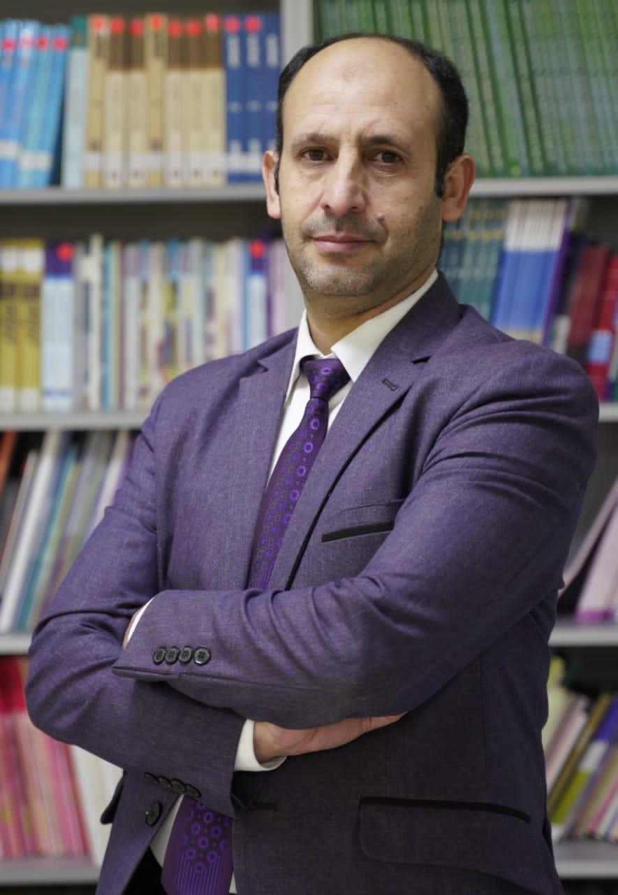 د. قيس عبدالله نجيم - رئيس الجامعة اليمنية الإردنية